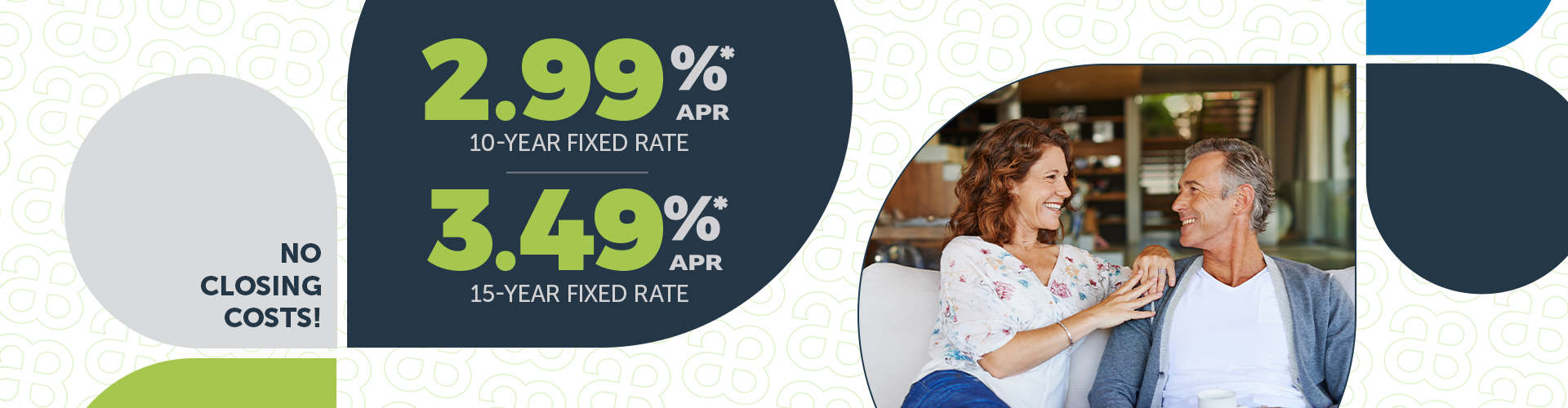 10 & 15 Year Fixed Rate Mortgages | Andover Bank