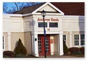 Andover Banking Center